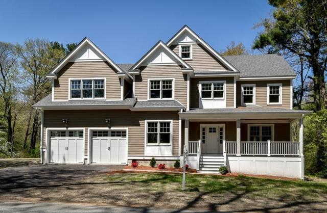 4 Haven Terrace, Dover, MA 02030 (MLS #72269805) :: Vanguard Realty