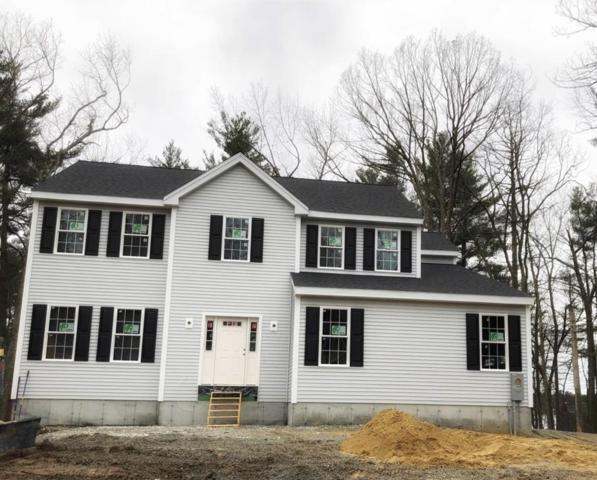 39 Wright Road, Ayer, MA 01432 (MLS #72269949) :: The Home Negotiators