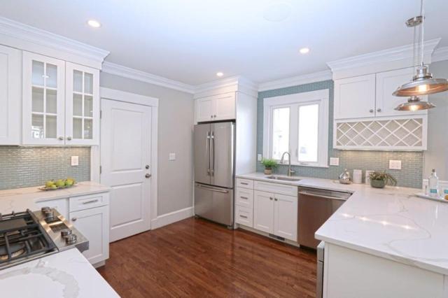 78 Hewlett Street #1, Boston, MA 02131 (MLS #72271861) :: Commonwealth Standard Realty Co.