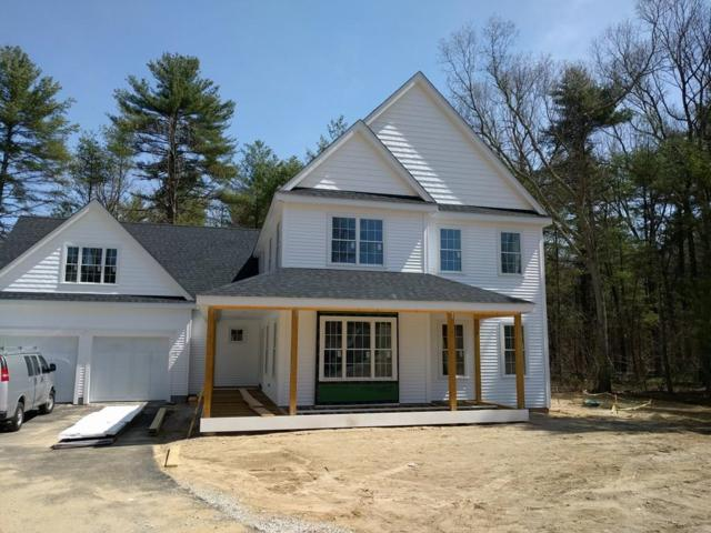 (Lot 11) 10 BRISTOL POND ROAD, Norfolk, MA 02056 (MLS #72272226) :: Apple Country Team of Keller Williams Realty