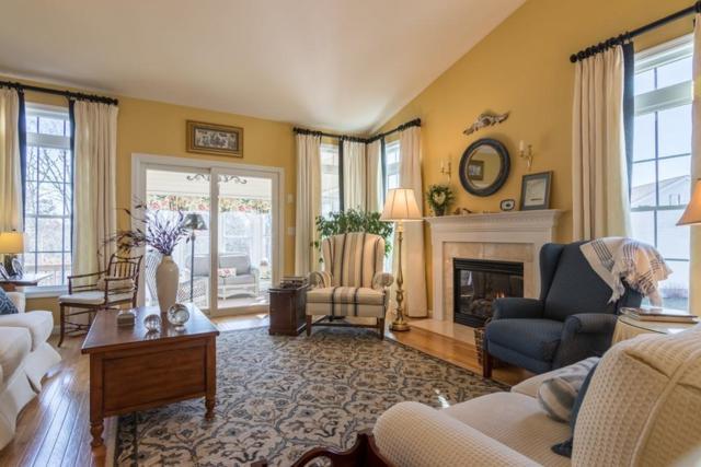 25 White Trellis, Plymouth, MA 02360 (MLS #72273973) :: Goodrich Residential