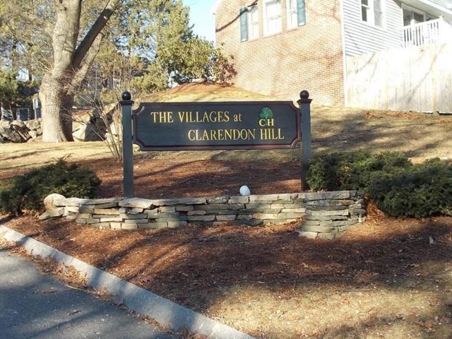 29 Victoria Heights Rd #29, Boston, MA 02136 (MLS #72274063) :: Goodrich Residential