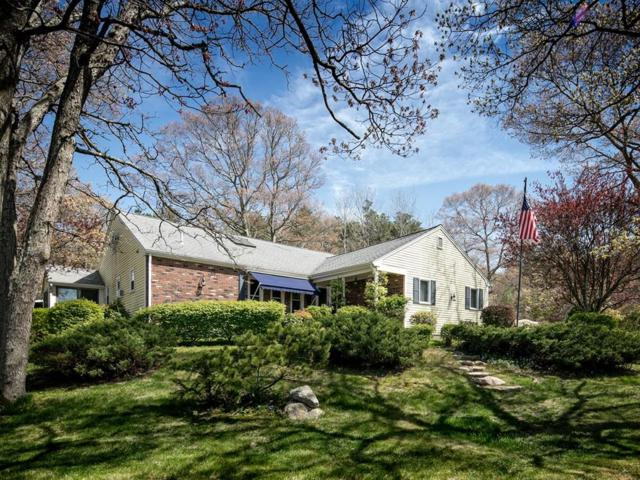 1 Long Boat Rd, Bourne, MA 02532 (MLS #72277997) :: Compass Massachusetts LLC