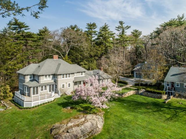 7 Greenwood Ave, Beverly, MA 01915 (MLS #72278718) :: Goodrich Residential