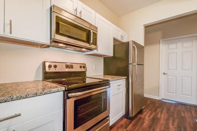 2 Arden Mills Way #2312, Fitchburg, MA 01420 (MLS #72279816) :: Westcott Properties