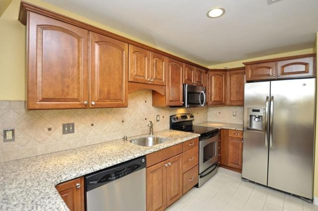 100 Parks Street #45, Duxbury, MA 02332 (MLS #72282673) :: Westcott Properties