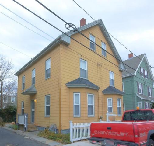 14 Andrew St, Cambridge, MA 02139 (MLS #72284864) :: Westcott Properties
