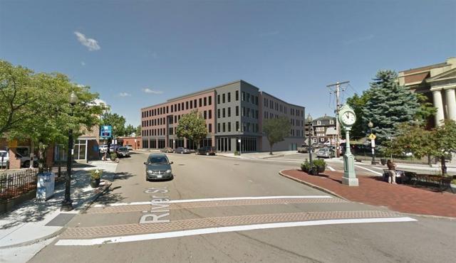 1191 River St, Boston, MA 02136 (MLS #72288841) :: Lauren Holleran & Team