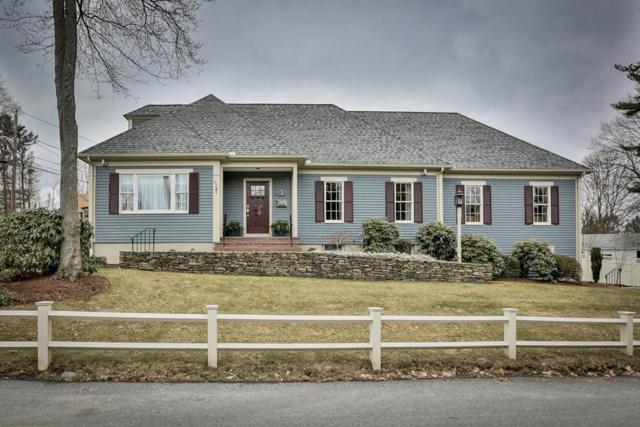 3 Morrison Rd, Wakefield, MA 01880 (MLS #72290738) :: Commonwealth Standard Realty Co.