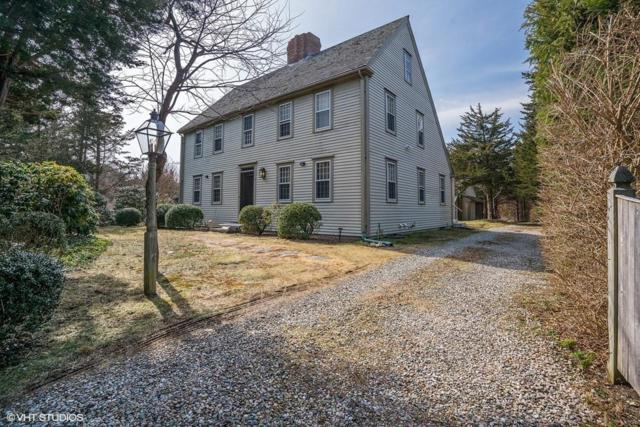 43 Point Hill Rd, Barnstable, MA 02668 (MLS #72293240) :: Mission Realty Advisors
