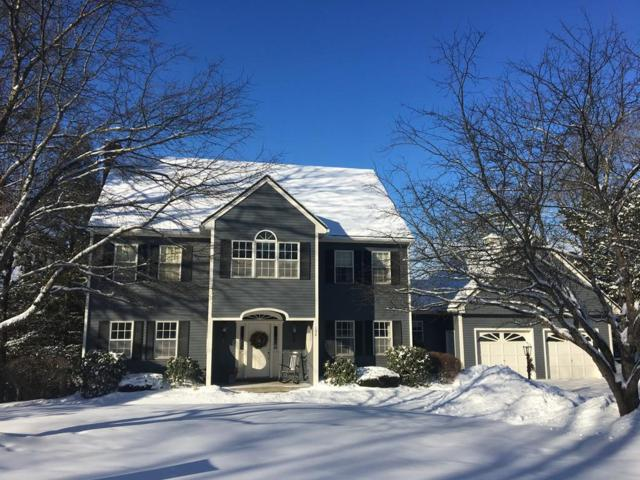 138 Highland Ave, Greenfield, MA 01301 (MLS #72297218) :: Vanguard Realty