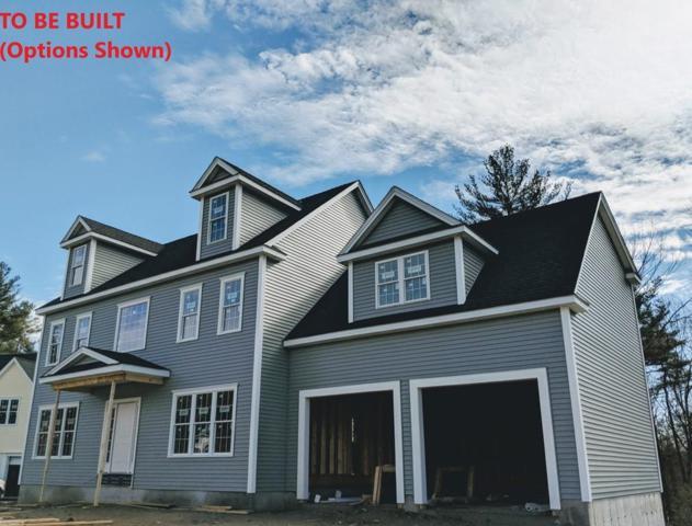 Lot 15 Hannah Drive, Northbridge, MA 01588 (MLS #72297607) :: Goodrich Residential