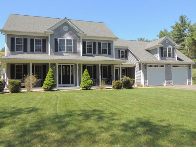 3 Hamilton Lane, Lakeville, MA 02347 (MLS #72298038) :: Hergenrother Realty Group