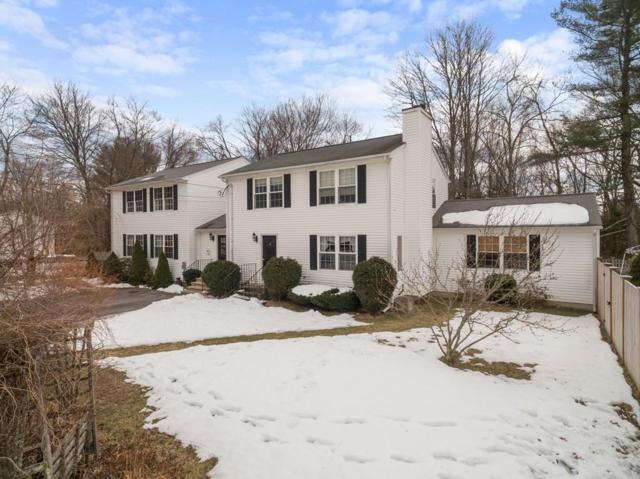 37 Colonial Rd, Douglas, MA 01516 (MLS #72299209) :: The Goss Team at RE/MAX Properties