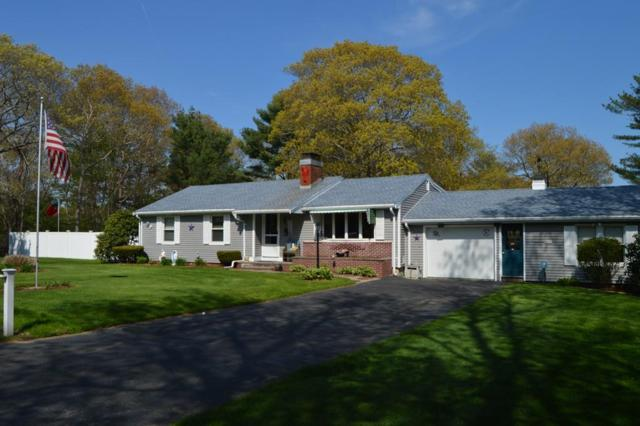 120 Federal Furnace Road, Plymouth, MA 02360 (MLS #72301616) :: ALANTE Real Estate