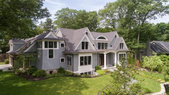 65 White Oak Road, Wellesley, MA 02481 (MLS #72301695) :: Apple Country Team of Keller Williams Realty