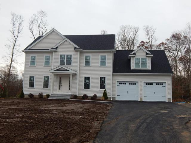 Lot 4-1 Kelly Lane, Brockton, MA 02301 (MLS #72301943) :: Compass Massachusetts LLC