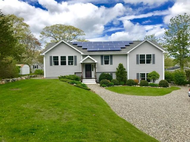 3 Rocky Pasture Road, Gloucester, MA 01930 (MLS #72302539) :: Exit Realty