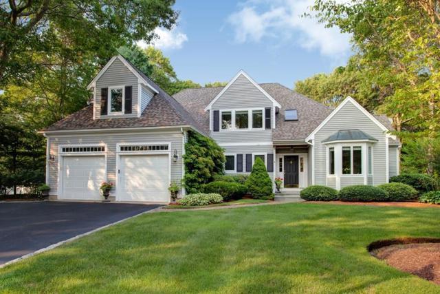 4 Firethorn Lane, Sandwich, MA 02563 (MLS #72302957) :: Compass Massachusetts LLC