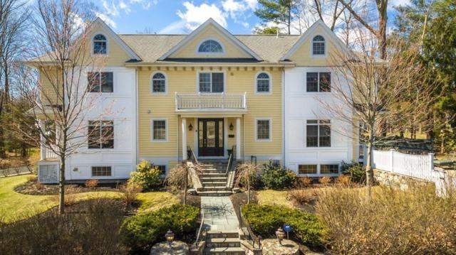 39 Denton Rd, Wellesley, MA 02482 (MLS #72304499) :: The Russell Realty Group