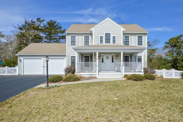 57 Deseret Drive, Bourne, MA 02532 (MLS #72307219) :: Apple Country Team of Keller Williams Realty