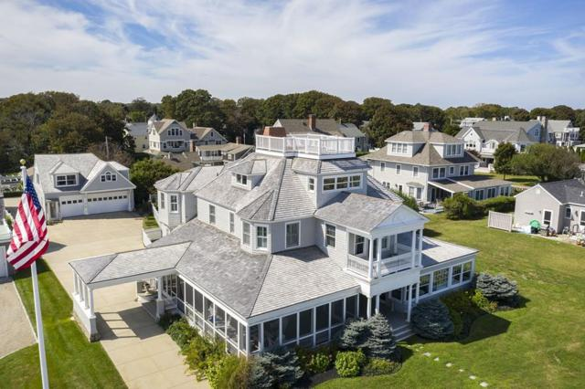 19 Glades Rd & 25R Collier, Scituate, MA 02066 (MLS #72309279) :: Vanguard Realty