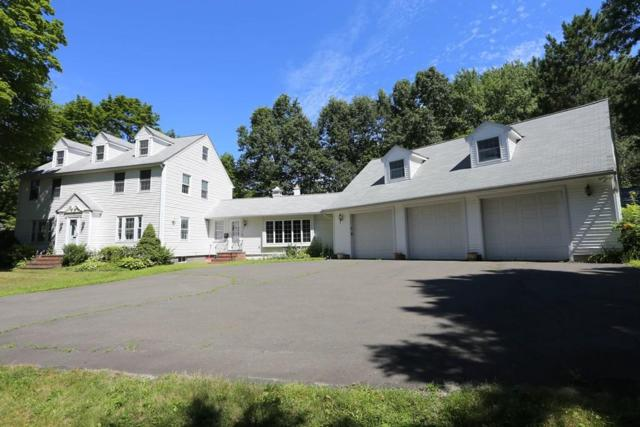 3 Chestnut Hill Road, South Hadley, MA 01075 (MLS #72309614) :: Apple Country Team of Keller Williams Realty