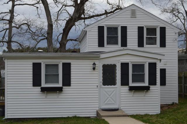 1495 Morton Ave, New Bedford, MA 02745 (MLS #72309787) :: ALANTE Real Estate