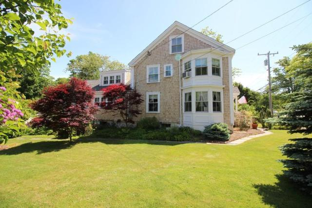 112 Route 6A, Yarmouth, MA 02675 (MLS #72312357) :: The Goss Team at RE/MAX Properties