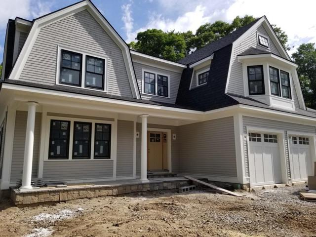 25 Hoover Road, Needham, MA 02494 (MLS #72313706) :: Westcott Properties