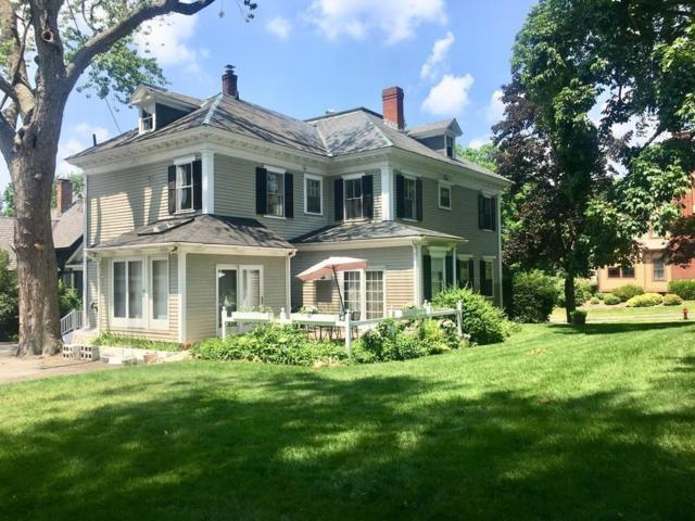 91 Mansur St, Lowell, MA 01852 (MLS #72314068) :: Apple Country Team of Keller Williams Realty