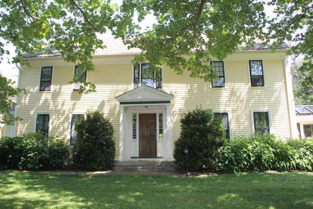1439 Great Pond Road, North Andover, MA 01845 (MLS #72314994) :: Cobblestone Realty LLC