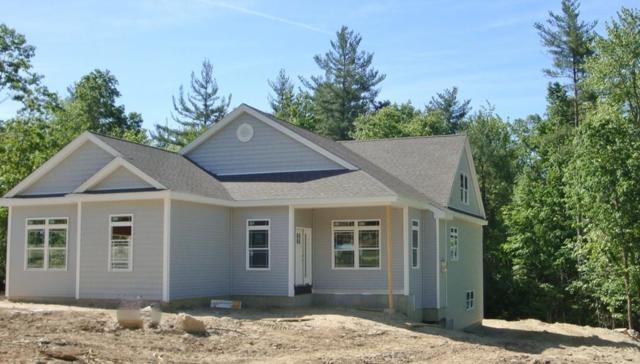 14 Keyes Hill Rd, Hollis, NH 03049 (MLS #72316727) :: Goodrich Residential
