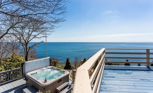 126 Shore Dr, Plymouth, MA 02360 (MLS #72317215) :: Goodrich Residential