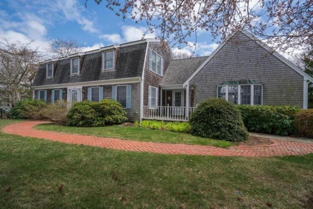 126 Clark Road, Bourne, MA 02562 (MLS #72317455) :: Welchman Real Estate Group | Keller Williams Luxury International Division