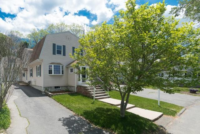10 Virginia Ave, Beverly, MA 01915 (MLS #72318728) :: ALANTE Real Estate