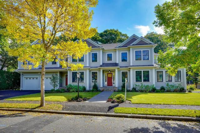 50 Karen Road, Newton, MA 02468 (MLS #72322987) :: Welchman Real Estate Group | Keller Williams Luxury International Division