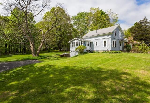 55 Florence St, Northampton, MA 01053 (MLS #72327646) :: ALANTE Real Estate