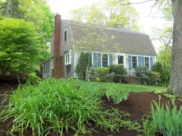 23 Jan Marie Drive, Plymouth, MA 02360 (MLS #72331089) :: ALANTE Real Estate