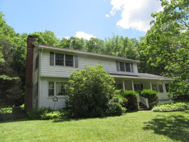 428 Chesterfield Road, Northampton, MA 01053 (MLS #72331272) :: ALANTE Real Estate