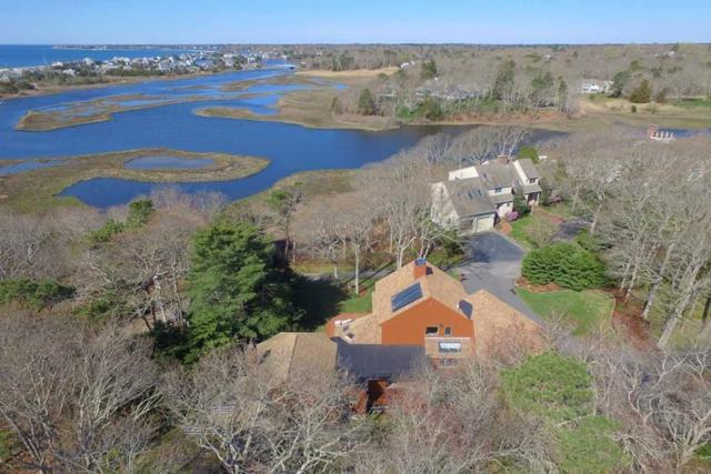 496 Elliott Rd, Barnstable, MA 02632 (MLS #72331832) :: The Russell Realty Group