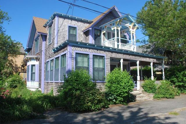 42 Narragansett Ave, Oak Bluffs, MA 02557 (MLS #72332750) :: Westcott Properties
