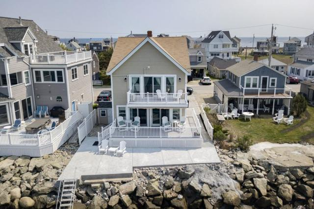 78 Lighthouse Rd, Scituate, MA 02066 (MLS #72333993) :: Goodrich Residential