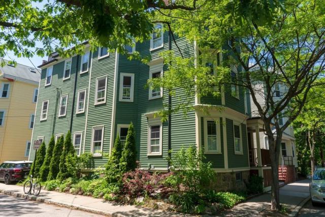 195 Cypress Street #2, Brookline, MA 02445 (MLS #72335244) :: Driggin Realty Group