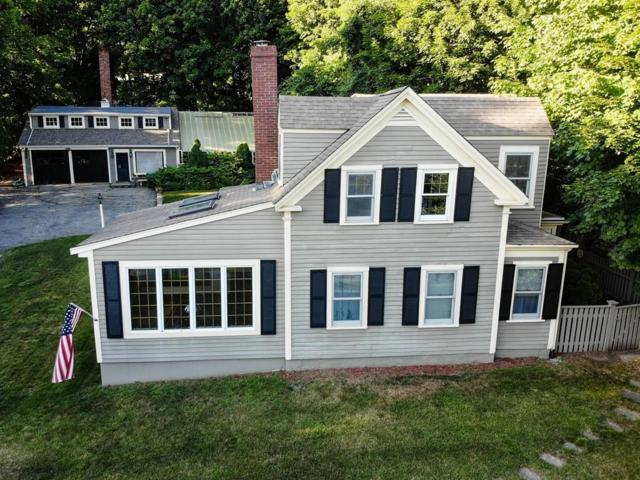 77 Beal, Hingham, MA 02043 (MLS #72336542) :: Compass Massachusetts LLC