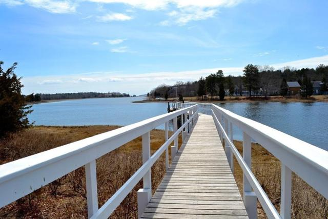 1 Blackhall Court, Marion, MA 02738 (MLS #72336999) :: Mission Realty Advisors