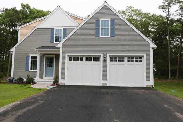 15 Screenhouse Lane Lot 31, Plymouth, MA 02360 (MLS #72337622) :: Commonwealth Standard Realty Co.