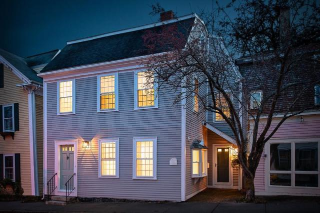 3 State Street, Marblehead, MA 01945 (MLS #72342593) :: Trust Realty One