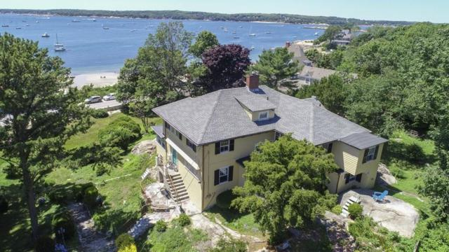 4 Stewart Ave, Gloucester, MA 01930 (MLS #72346982) :: Vanguard Realty