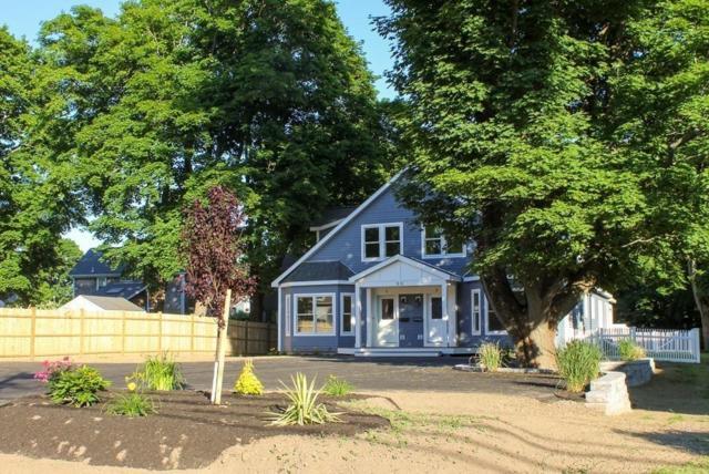 50 Hobart Street, Danvers, MA 01923 (MLS #72348175) :: Westcott Properties
